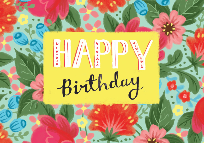 Louise Anglicas happy birthday trend floral.jpg