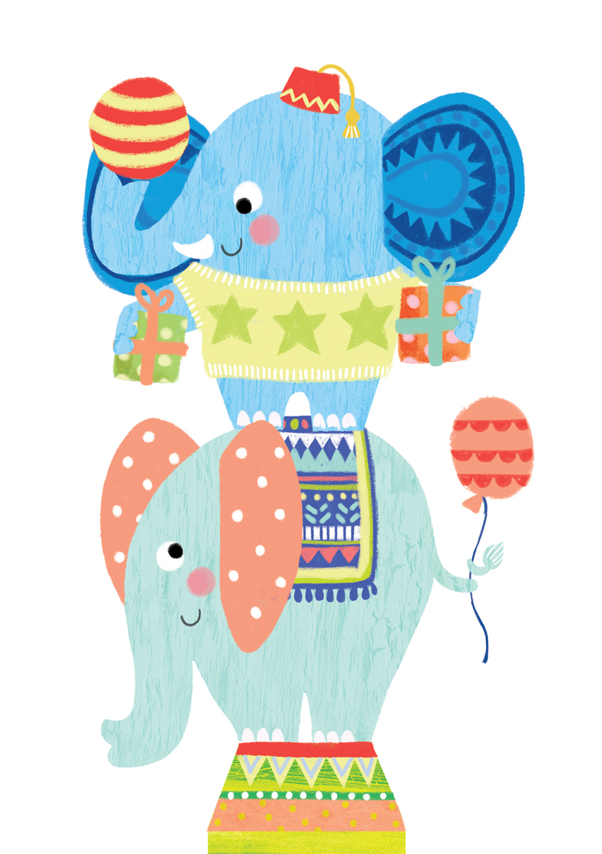 Louise Anglicas_happy birthday elehants.jpg