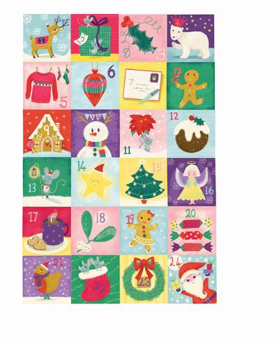 melanie-mitchell-christmas-advent-calender-reindeer-mouse-bear-gingerbread-man-jpg