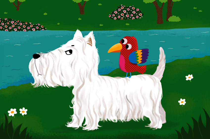 Dog and parrot.jpg