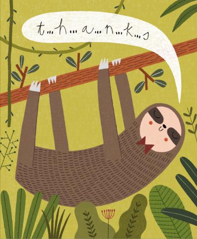 sloth-png