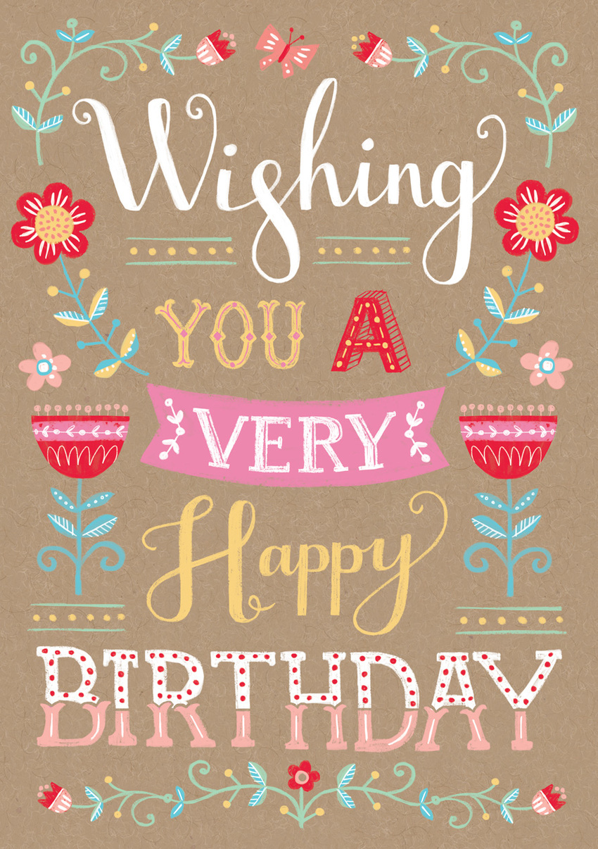 Louise Anglicas_wishing you a very happy Birthday_typography.jpg