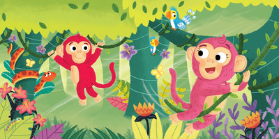 monkeys-jungle-animals-jpg
