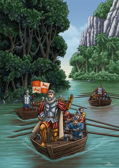00536-conquistador-history-jungle-characters-jpg