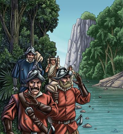 00537-conquistador-history-jungle-characters-jpg