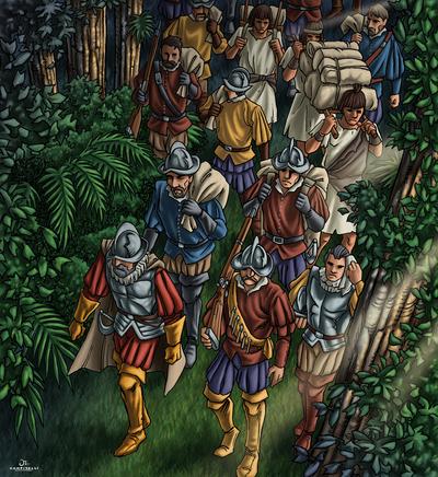 00538-conquistador-history-jungle-characters-jpg
