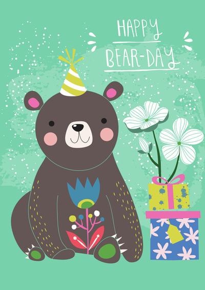 bear-and-presents-gina-maldonado-jpg