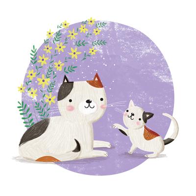 cat-and-kitten-gina-maldonado-jpg