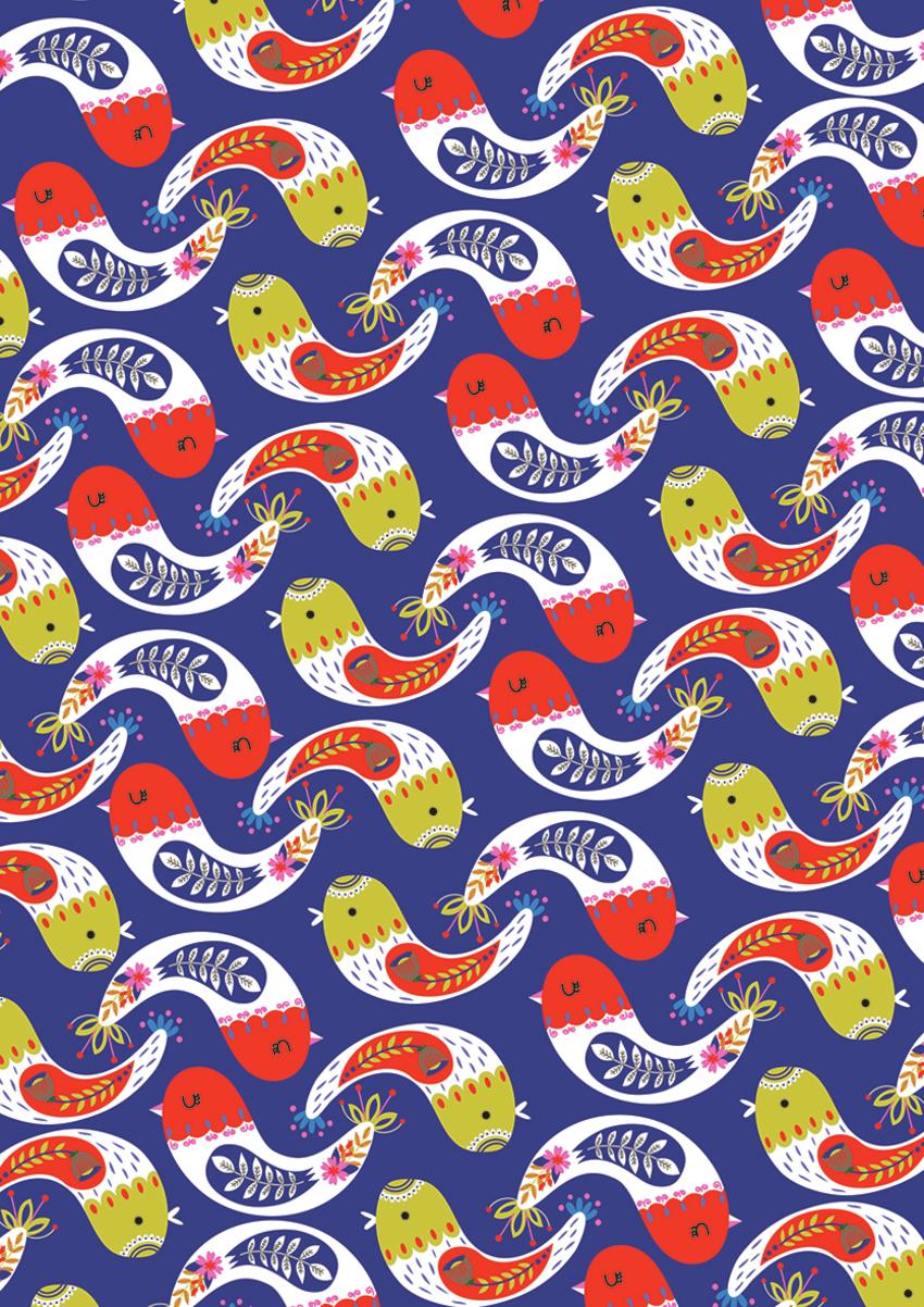 Contemporary curved birds- Gina Maldonado.jpg