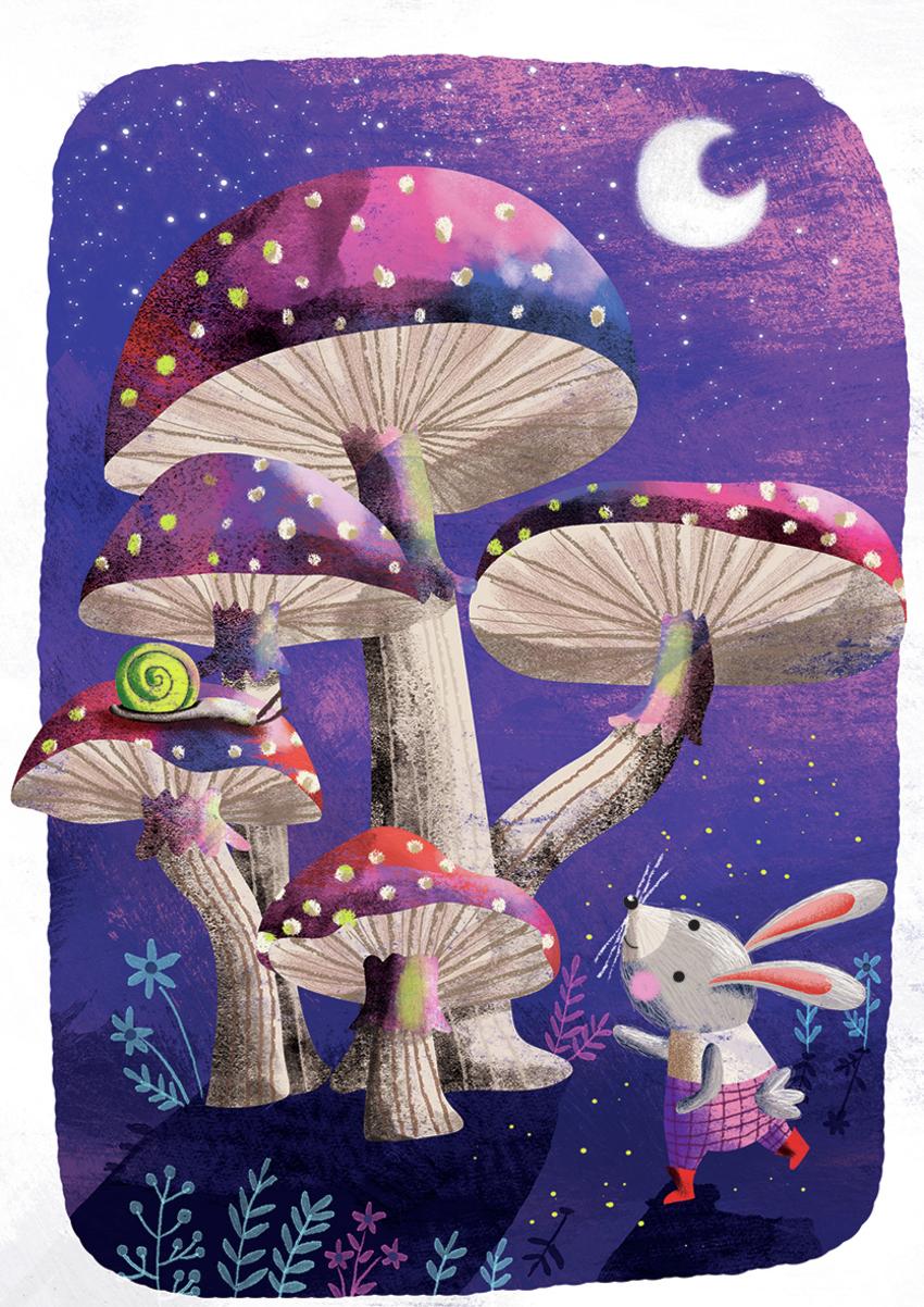 Mushrooms - Gina Maldonado.jpg