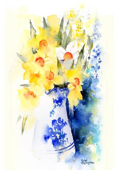 daffs-in-blue-and-white-vase-5x7-jpg