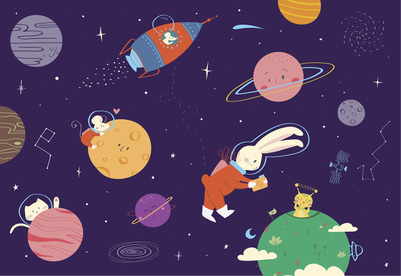space-bunnyastronau-malulenzi-jpg