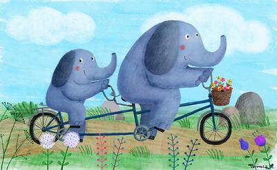 elephants-and-tandem-bike-jpg