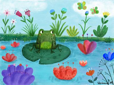 frog-and-butterflies-jpg