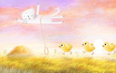 cat-balloon-chickens-jpg