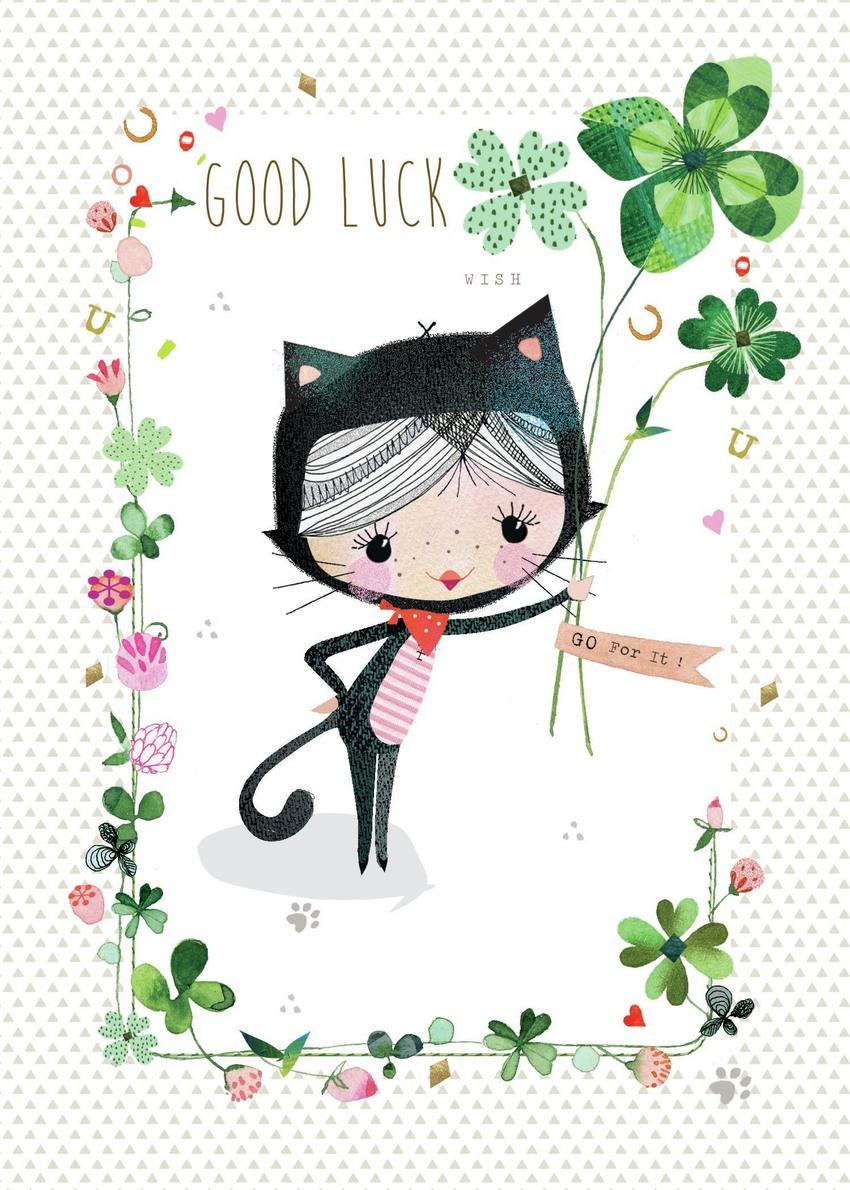 Good luck cat girl.jpg