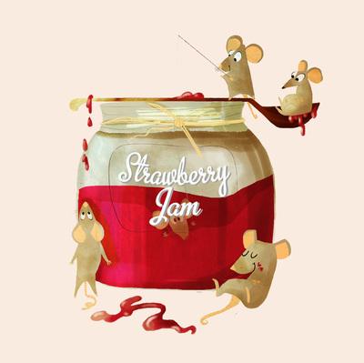 rats-strawberry-jam-jpg