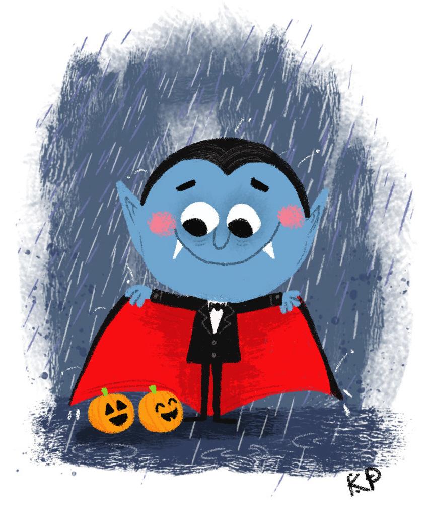 dracula halloween rain.jpg