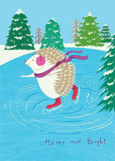 hedgehog-ice-skating-jpg