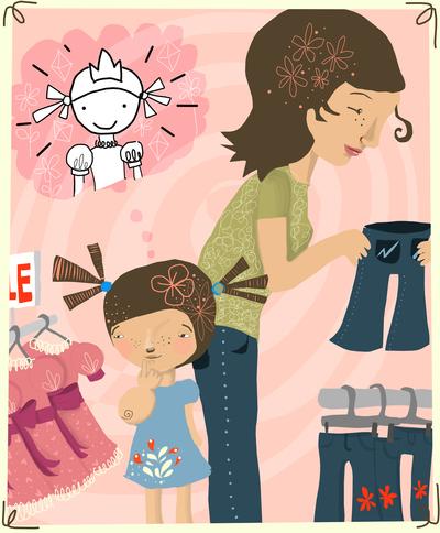shoppingmomdaughterprincess-jpg