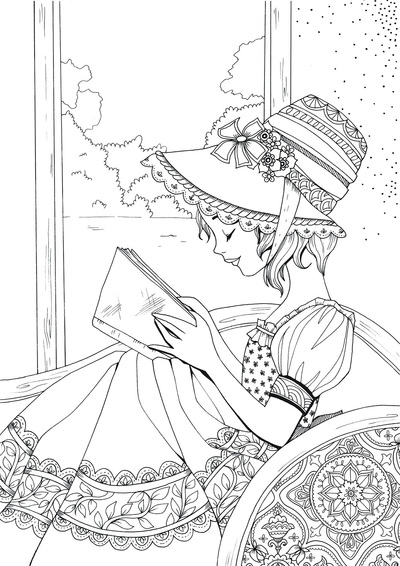 coloring-girl-reading-jpg