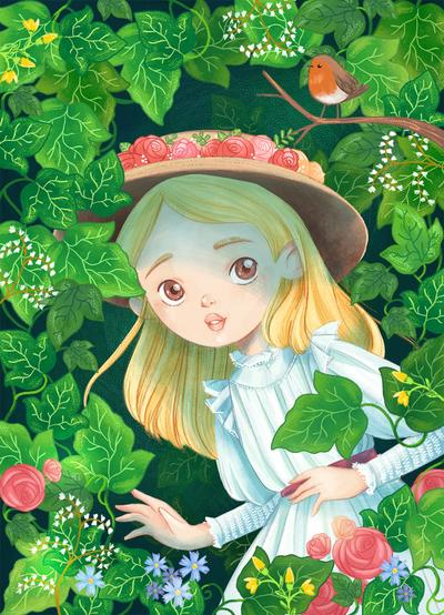secret-garden-girl-blonde-child-jpg