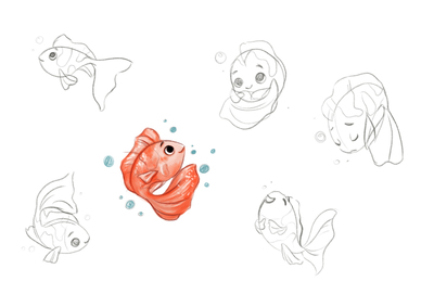 sketch-goldfish-red-jpg