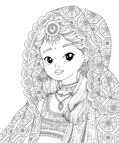 jungle-girl-indian-coloring-jpg