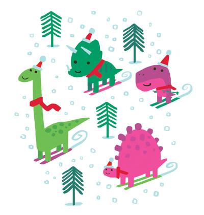 christmas-dinosaurs-skis-jpg