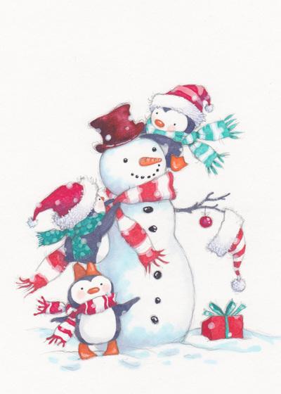 penguins-and-snowman-jpeg