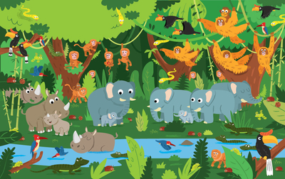 rainforest-jungle-lotstospot-activity-book-children-elephant-monkeys-jpg