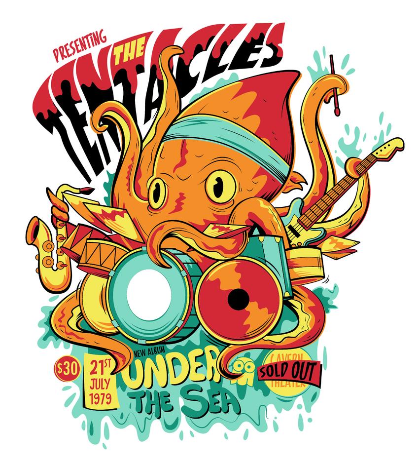 tee_childrens_screenprint_apparel_summer_octopus_rock_drums.jpg