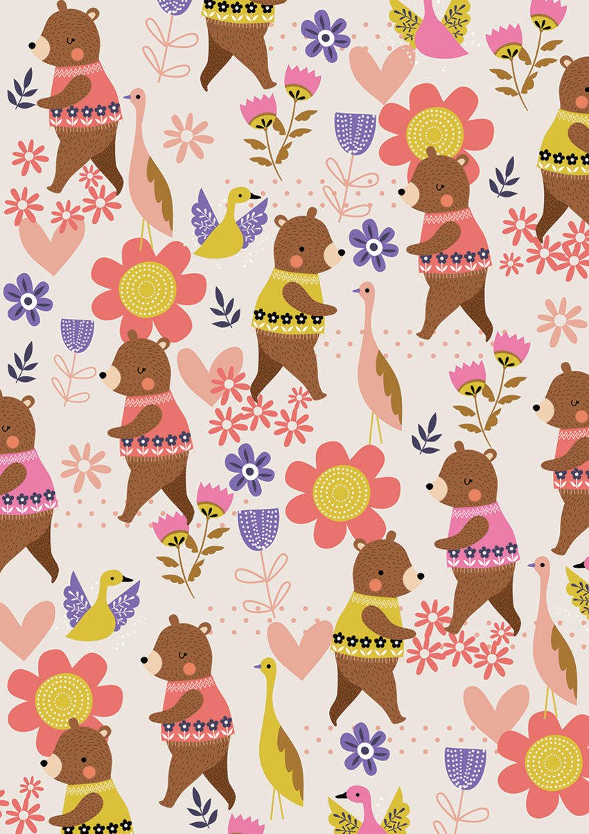 FB Folk bears pattern  - Gina Maldonado.jpg