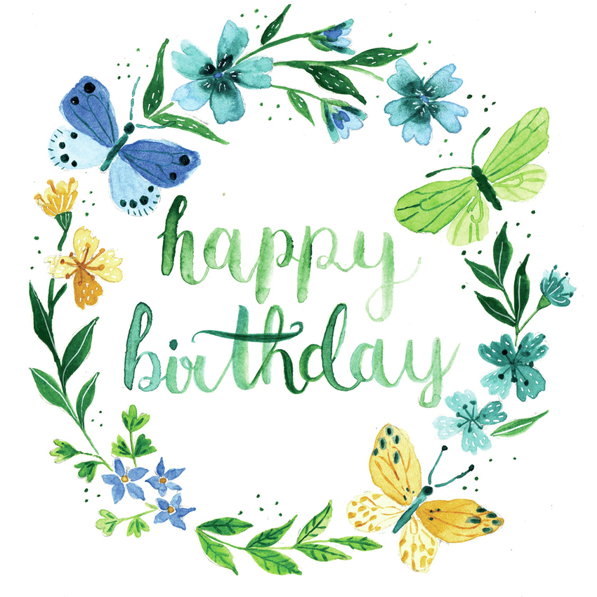 FW Happy birthday wreath - Gina Maldonado.jpg
