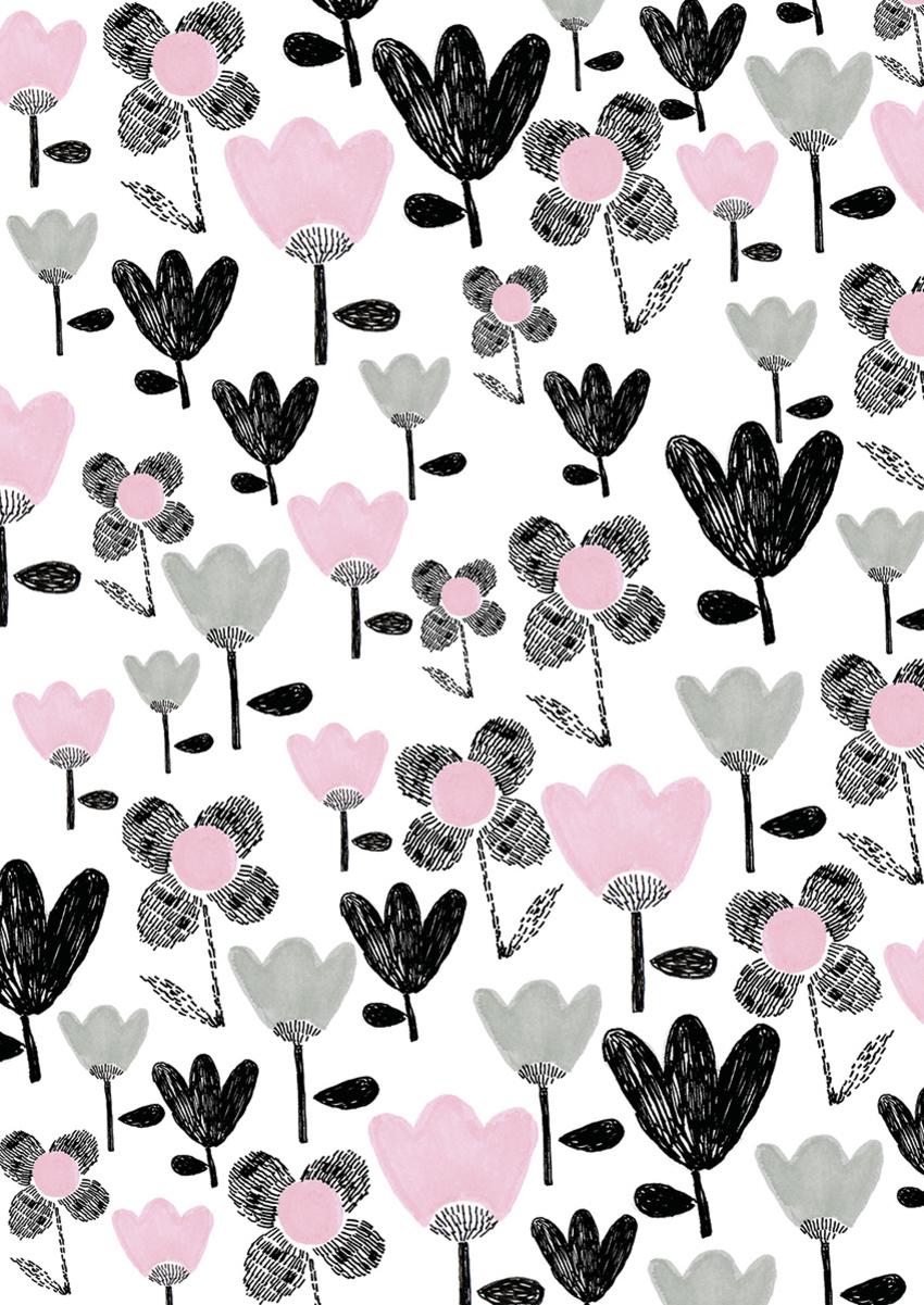 PR Pink and line floral - Gina Maldonado.jpg