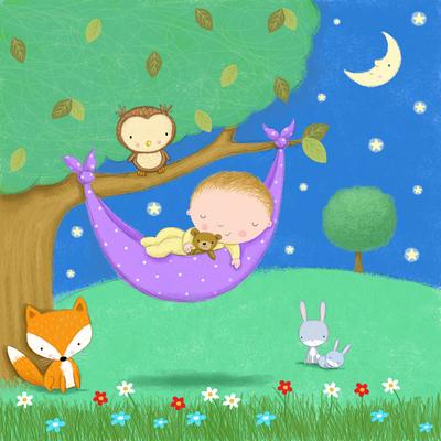 baby-hammock-owl-fox-night-stars-moon-jpg