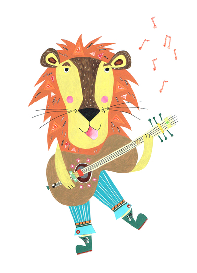 l-k-pope-new-lion-playing-guitar-jpg
