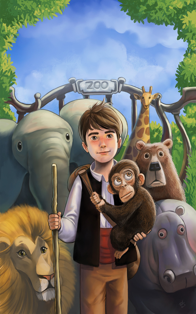 cover-for-amazon-books-boy-and-animals-escape-zoo-jpg