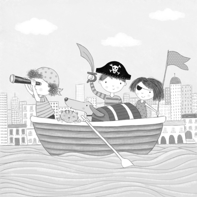 line-black-white-children-boat-jpg