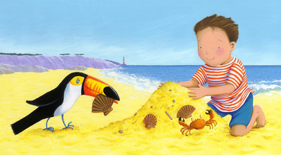 estelle-corke-boy-toucan-beach-sandcastle-book-jpg