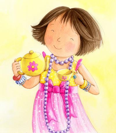 estelle-corke-girl-tea-party-book-jpg