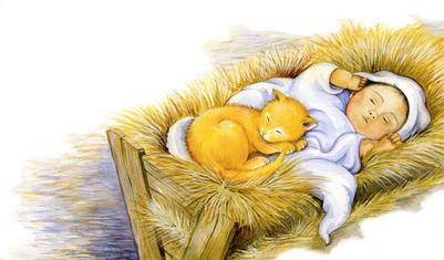 little-stable-cat-colour-baby-jesus-marmalade-cat-jpg
