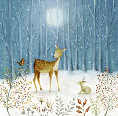 christmas-reindeer-robin-rabbit-tree-snow-moon-jpg