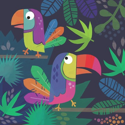 jayne-schofield-painted-parrots-advocate-jpg