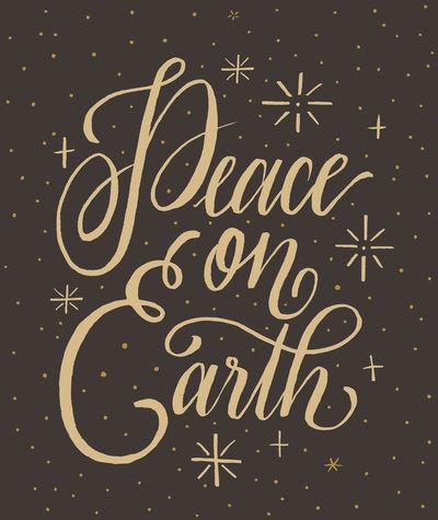peace-on-earth-calligraphy-gold-christmas-jpg