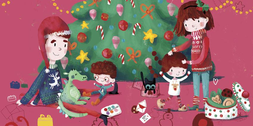 BK84935_2223Christmas_Tree_Presents_Family_Cat_Cookies.jpg