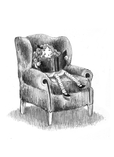 lineart-girl-reading-book-cosy-curly-chair-erinbrown-lowres-jpg