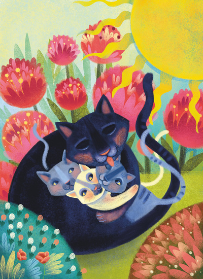 sara-ugolotti-mother-cat-sold-artist-jpg