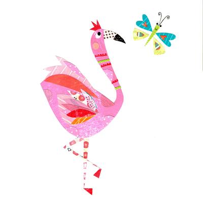 l-k-pope-uk-greetings-cute-flamingo-art-jpg