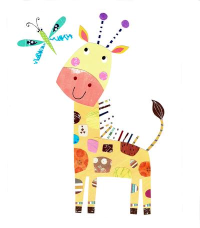 l-k-pope-uk-greetings-cute-giraffe-art-jpg